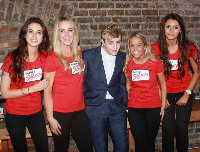 This week with The 98FM Thunders