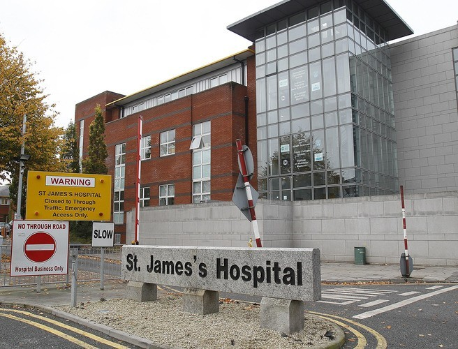 St. James Staff To Strike In Parking Row