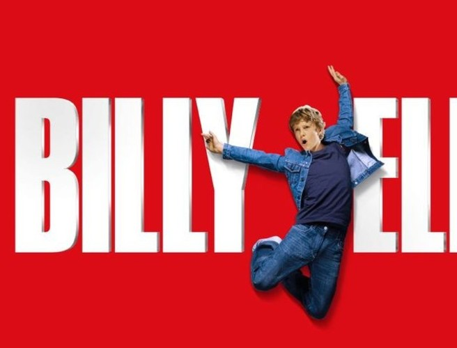 Billy Elliot is Coming to Dublin