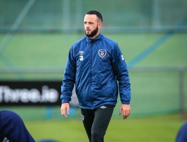 Heartbreak For Marc Wilson - Ruled Out Of Euro 2016