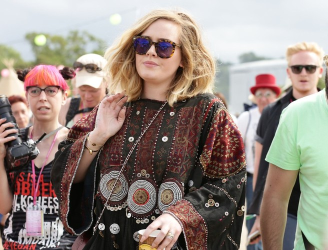 Adele At Glastonbury: What To Expect?