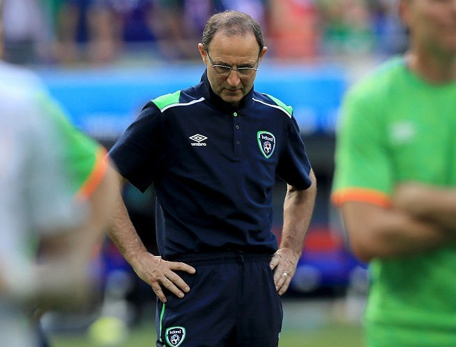 Proud Martin O'Neill Praises French But Rues Lack Of Recovery Time
