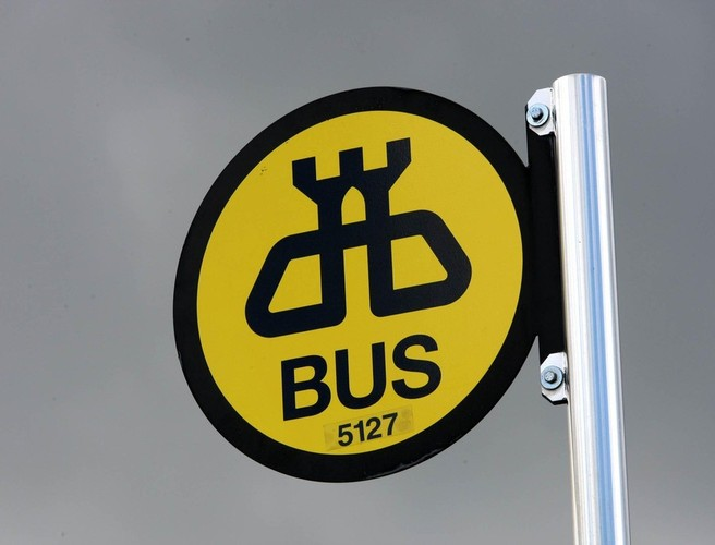 Union 'Hopeful' Of Pay-Rise For Dublin Bus Drivers
