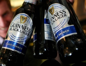 Drinks Like Guinness To Get Information Labels