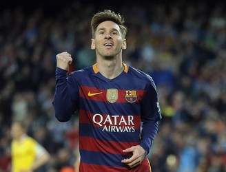 Lionel Messi Could Play A Part In Dublin Friendly