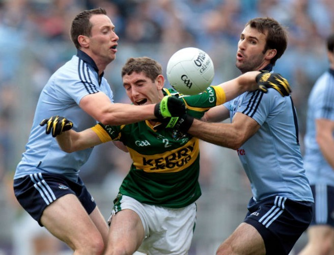"""They Should've Put Us Away Earlier"" - Barry Cahill Hits Back At Bryan Sheehan"