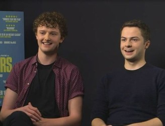 98FM's Big Breakfast Chat to the Cast of The Young Offenders