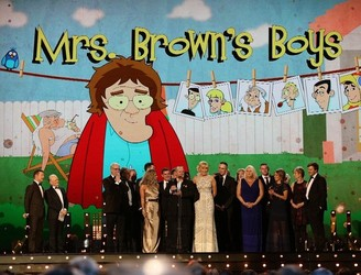 Mrs. Brown's Boys Tour Coming To Dublin