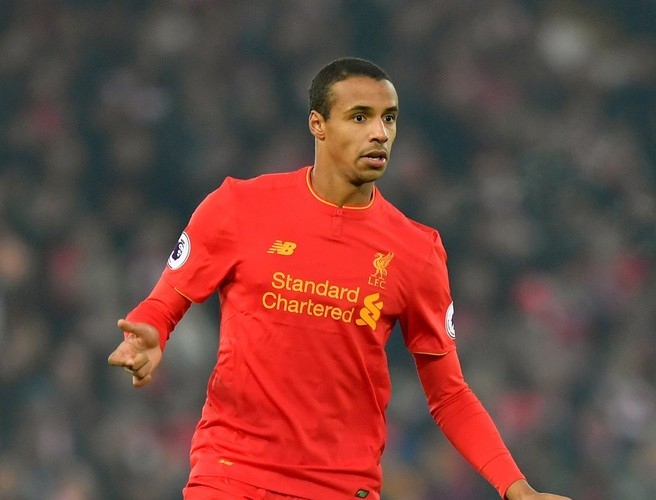 Jurgen Klopp Frustrated By Joel Matip Situation