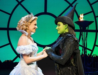 Wicked Is Coming Back To Dublin