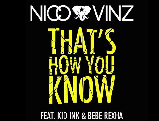 Nico and Vinz premiere 'How You Know' Music Video