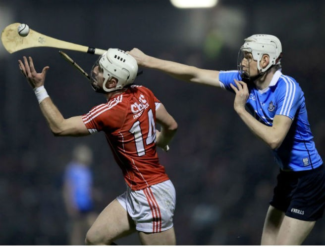 DUBLIN GAA: Superb Dublin Silence Doubters With Win Over Cork