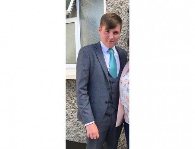 Gardaí Search For Phone After Murder Of 18-Year-Old In Co Louth