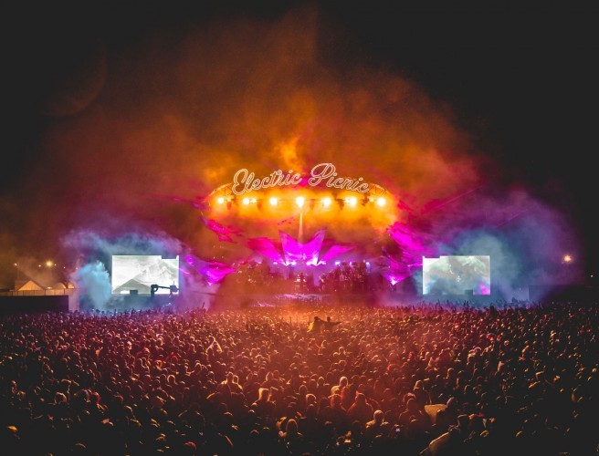 Early Bird Electric Picnic Tickets Sell Out In Record Time