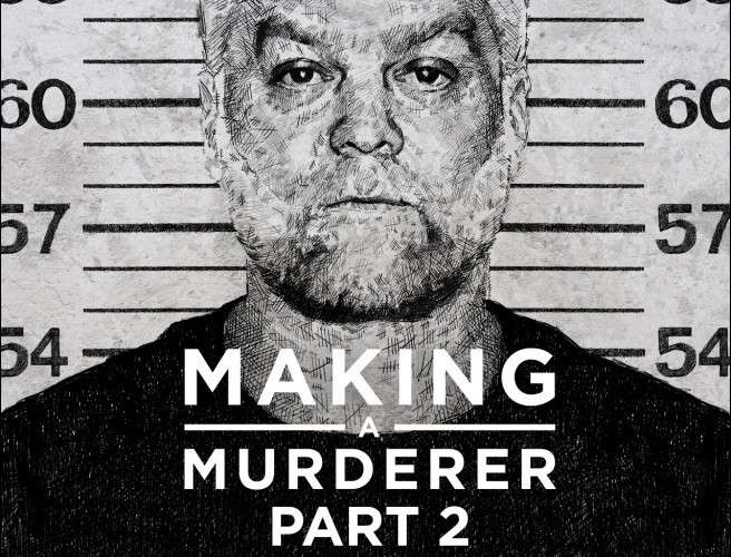 Making A Murderer Part 2 Is Coming