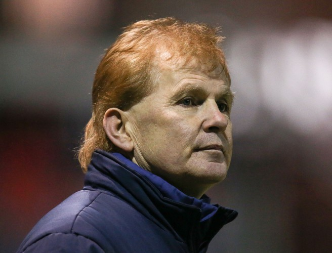 EXCLUSIVE INTERVIEW: Liam Buckley Is The New Sligo Boss