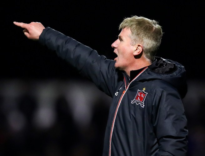 FAI Cup Final Preview - Dundalk v Cork City