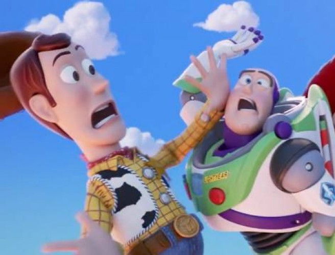 Watch The First Teaser Trailer For Toy Story 4