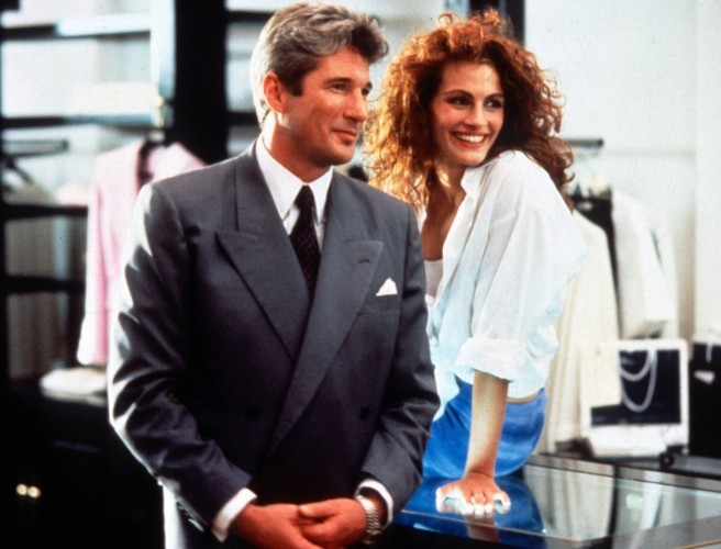 Pretty Woman Coming To Dublin Cinemas This Month