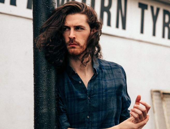Interview: Hozier On 98FM's Big Breakfast