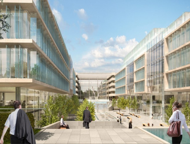 Johnny Ronan's €600m Facebook deal Ireland's biggest ever lease