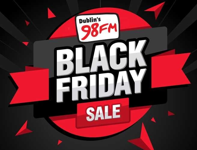 All The Best Black Friday Deals