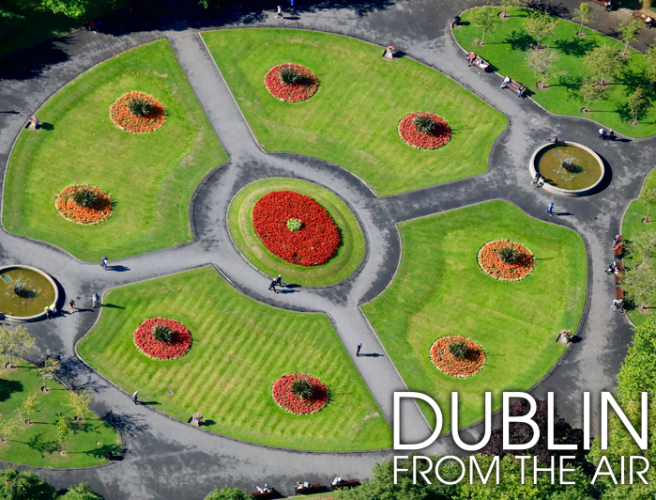 Check Out This Photographer's Stunning Photos Of Dublin