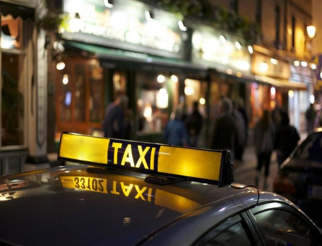 Nigerian Taxi Driver Victim Of Racial Abuse In Ballymun