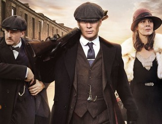 A Peaky Blinders Ball Is Coming To Dublin