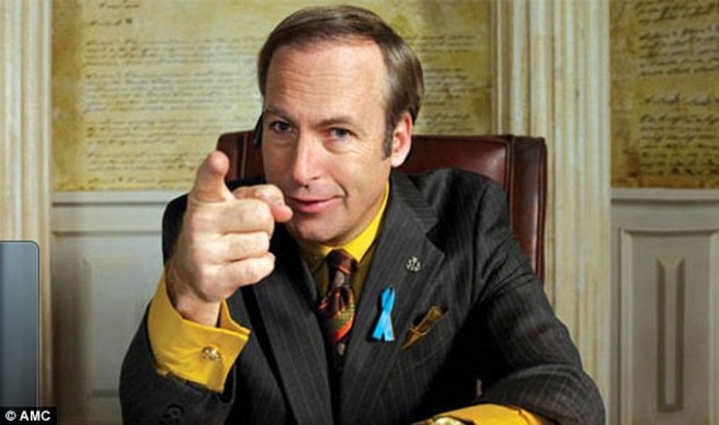 Better Call Saul– The 80s!